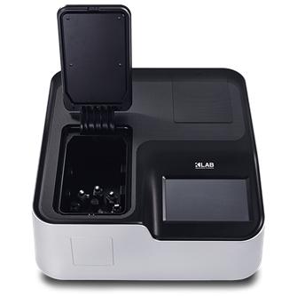 雙光束式分光光度計(Dual Beam Spectrophotometer)OPTIZEN Alpha