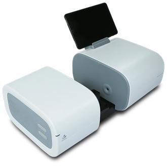 PDA分光光度計(PDA Spectrophotometer)OPTIZEN Alphalook