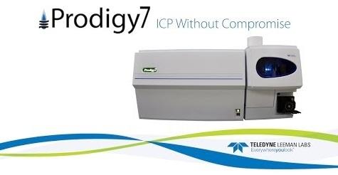 ICP-OES 感應耦合電漿發射光譜儀,感應