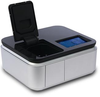 智慧型紫外可見分光光度計(Smart UV-Vis Spectrophotometer)OPTIZEN POP series