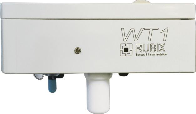 微型環境空氣監測站 WT1
