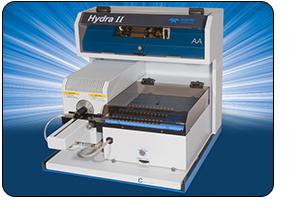 Hydra IIC Mercury Analyzer